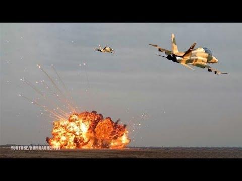 Iran Air Force (IRIAF) Part 1: HESA Saeqeh 2 (Thunderbolt) Lightweight Multirole Fighter Aircraft