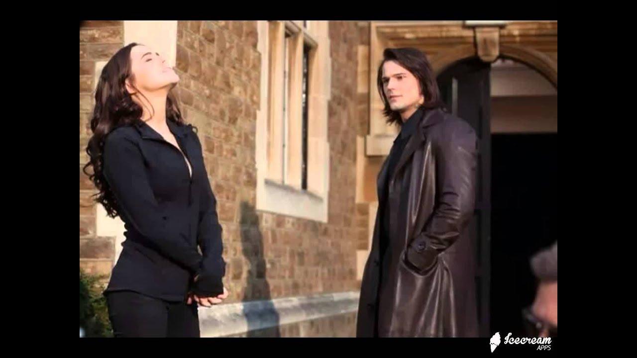 Dimitri Belikov e Rose Hathaway- Que hago yo - YouTube