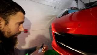 Jak retušovat LAK na autě? - retuše laku - UMYEM