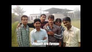 SBIT sonepat BCA 2011 batch Sunny Tomar and his Friends