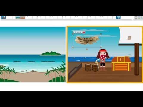 Storyjumper I: Registro y uso básico.