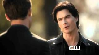 Vampire Diaries Season 3 - Episode 13 'Bring Out The Dead' Official Promo Trailer