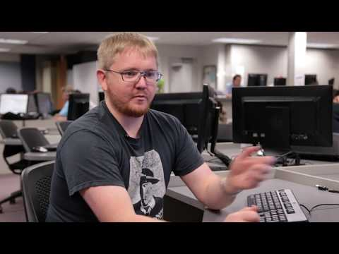 Computer Information Science: Web Design at American River College