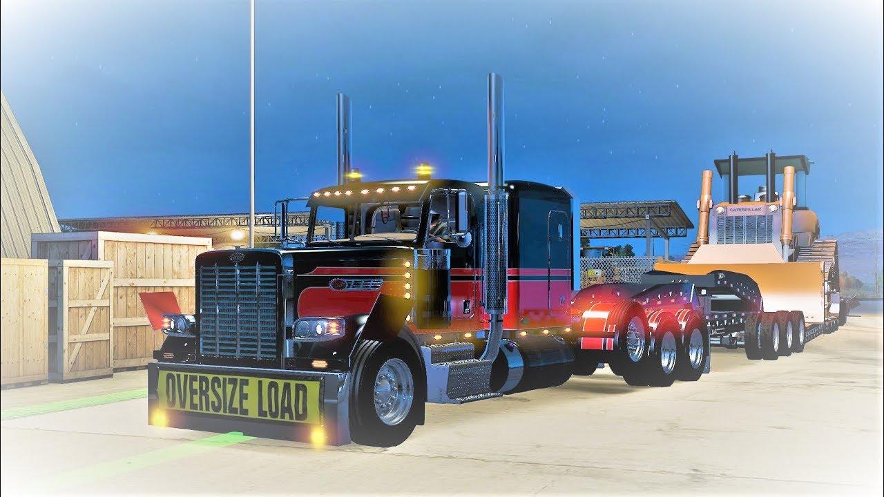 Trucksimulator