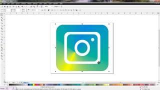 Tutorial Membuat Logo Instagram Dengan Shape Tool Photoshop mp3 Free ...