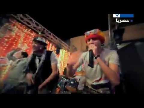 مع السلامة يا فلوس/ عمرو سعد / غاندي / سادات / ففتي   من مسلسل خرم ابرة thumbnail