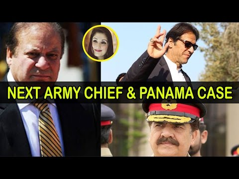 Breakfast WIth Sajjad Mir | 23 Nov 2016 | Next Army Chief & Panama Case?