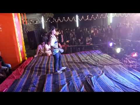 Kahan se main launga nagpuri song jharkhand compation dance