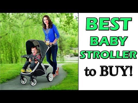 Best Newborn Baby Stroller for Travel 2019  – Full Review