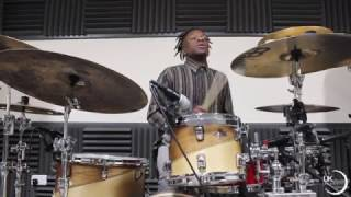 morgan simpson dont you worry bout a thing   jacob collier drum cover