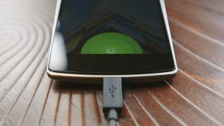Обзор HydrogenOS для OnePlus One