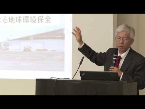 Fumikazu Yoshida: Experience of Renewable Energy and Regiona