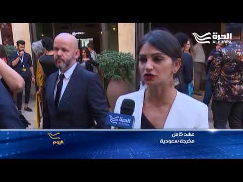 السينما السعودية... القوة الناعمة  - 20:22-2018 / 4 / 18