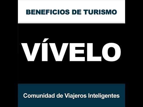 VÍVELO (Comunidad De Viajeros Inteligentes)