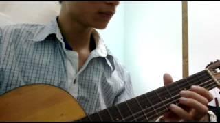 tuổi hồng thơ ngây (đệm guitar)