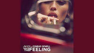 Download lagu Taste The Feeling MP3