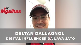 Digital influencer da Lava Jato?
