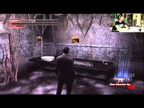 GameOrDie - Deadly Premonition DC - Ep. 9 [Final Episode]