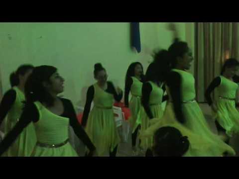 """Art Aguilera: """"Hay Libertad en la casa de Dios"""" en Santo Domingo, Ecuador"""