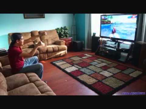 a-microsoft-xbox-around-the-exam-real-user-experience-game-play-with-kinect-mp4microsoft-xbox