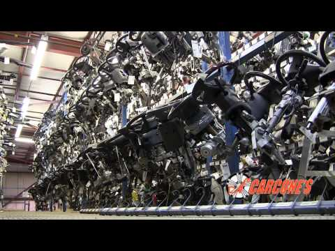 Carcone's Auto Recycling