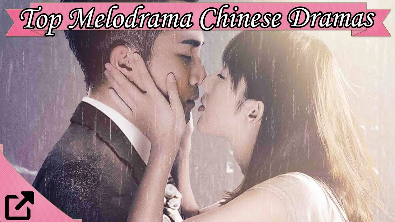 Download Top 20 Chinese Melodrama  Dramas 2017 (All The Time)