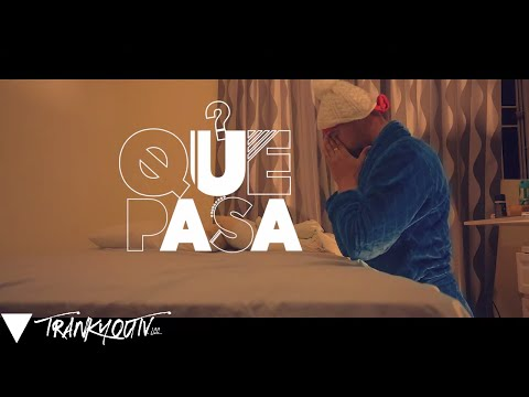 Poeta Callejero - Que Pasa (Video Oficial)