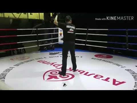 Bekzod Nurmatov vs Jakip Tuganbayev for belt. Бекзод нурматов & жакип туганбаев для чемпионский пояс