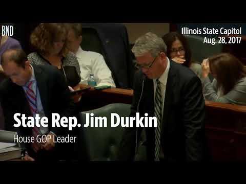 Illinois House Senate Passes Education Reform Bill