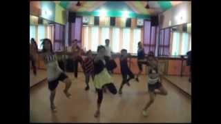 Lak 28 Kudi Da   Diljit Dosanjh    Dance Performance By Step2Step Dance Studio