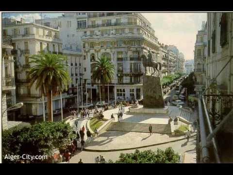 Algeria's Land