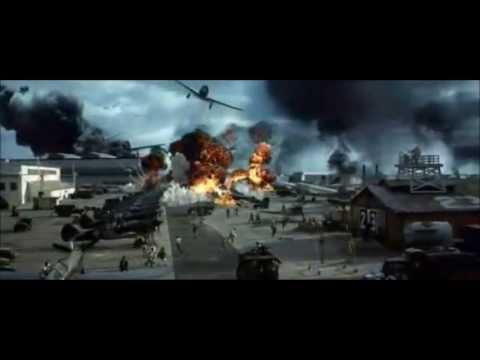 Pearl Harbor - B.Y.O.B