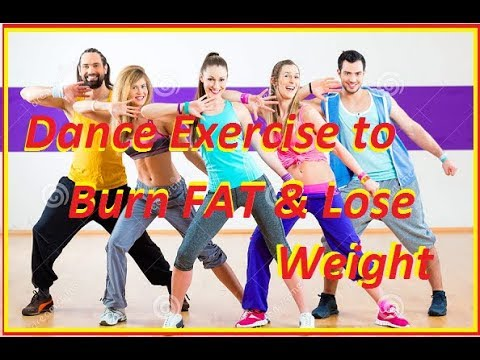 Dance Exercise to lose weight
