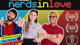 Nerds in Love - a short film by Sean Rodrigo - official trailer - WA premiere CinefestOz