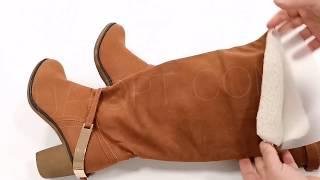 Обувь оптом сток женская и мужская осень зима 9 9 кг лот 414