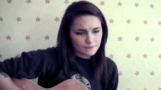 the one that got away (katy perry cover).mp4