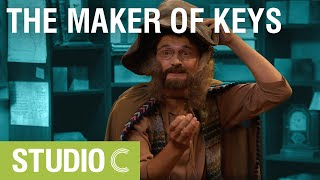 The Keymaker - Studio C