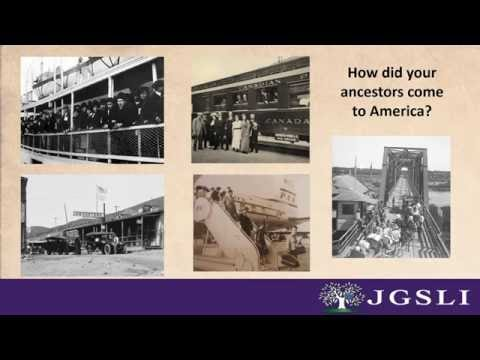 6 Popular Ports of Entry to the US (Not Everyone Came Through Ellis Island)