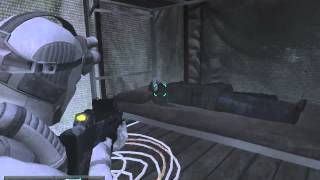Splinter Cell Double Agent - Device: Sticky Shocker