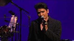 "Victor Treviño, Jr , ""Love Me Tender"" - video by Susan Quinn Sand"