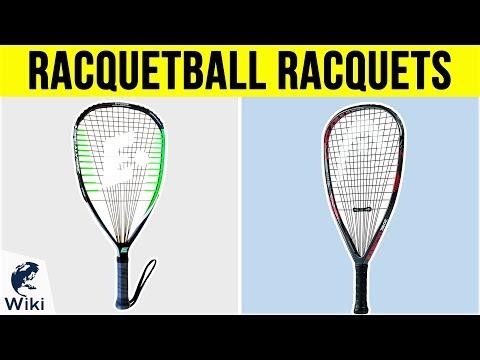 10 Best Racquetball Racquets 2019