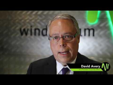 David Avery Gives Advice to Prospective Candidates