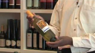 Wine Types & Selection Tips : Select White Wines
