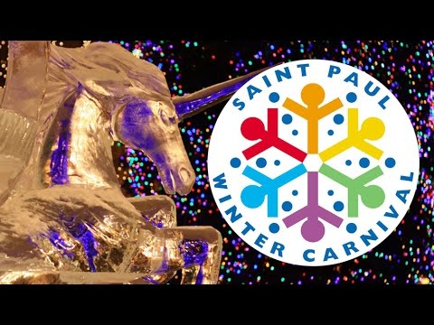 Saint Paul Winter Carnival 2016 Preview