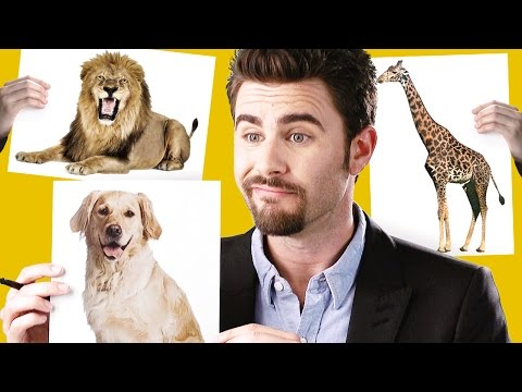 Thumbnail: L'INVENTION DES ANIMAUX - CYPRIEN