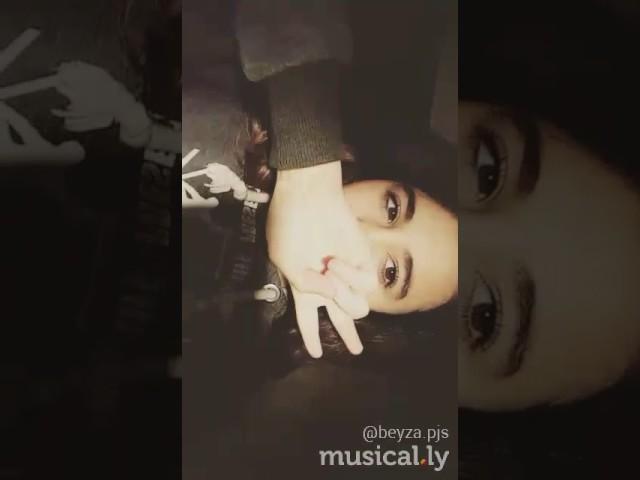 Das letzte musically von ihr für immer????????????????????
