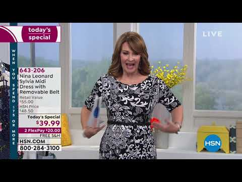 Repeat HSN   Imperial Pearls by Josh Bazar 03 29 2019 - 05 AM by