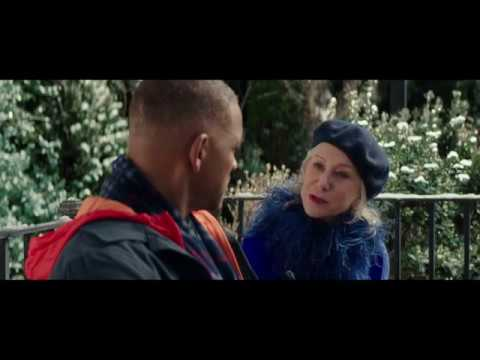 Thumbnail: Collateral Beauty - Unexpected Featurette