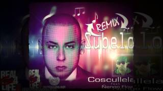 Subelo Remix HD - Cosculluela FT. Ñengo Flow ( REMIX DJ Blass Version) By. @BrianMusic93