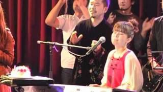 2010年4/29(木)に開催されたイベント「むすんで、ひらいて!vol.9」@梅...
